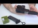 Пистолет Ярыгина охолощенный ПЯ СХ Молот Армз Обзор и стрельба