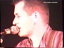 Johnny Bach the Moonshine Boozers video 1 rock'n'nroll society le 13 06 1998
