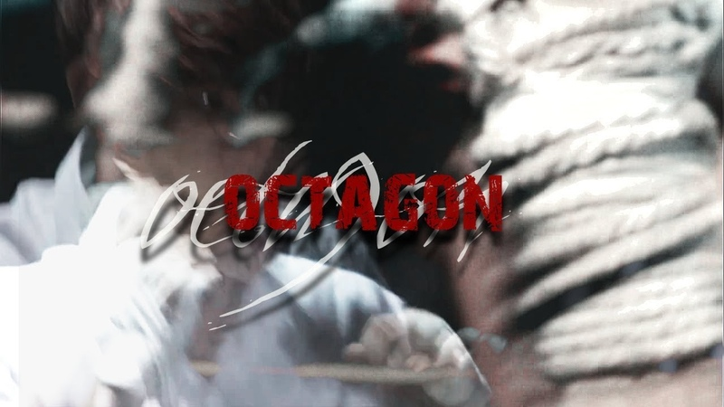 октагон; chanbaek | exo | fic