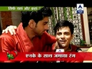 [SBS] Mehndi Party Mein Twist - 31st August 2012 - Iss Pyaar Ko Kya Naam Doon