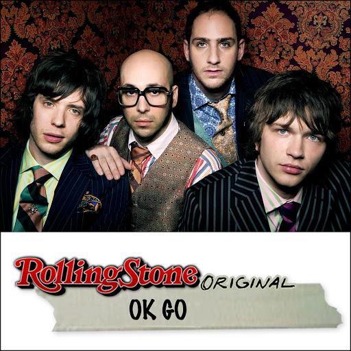 Ok Go альбом Rolling Stone Original