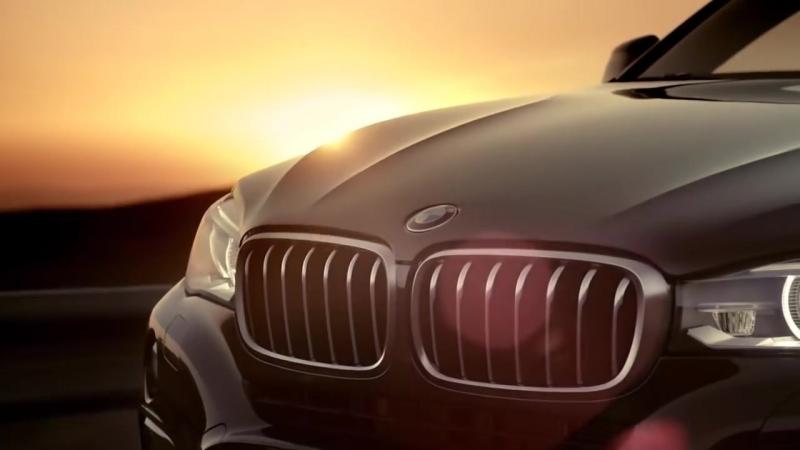 АвтоТайм ДАВИДЫЧ БЫ ЗАЦЕНИЛ ОБЗОР BMW X6