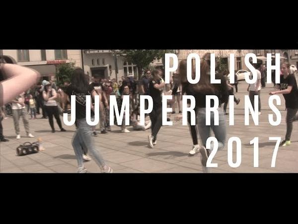 POLISH JUMPERRINS 2017   JUMPSTYLE PROJECT