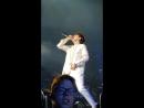 "Fancam 181013 Run Suga focus @ BTS World Tour ""LOVE YOURSELF"" in Amsterdam"