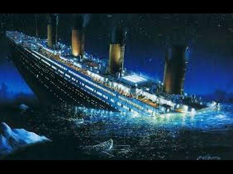 Титаник секрет вечной жизни Зачем строить второй титаник