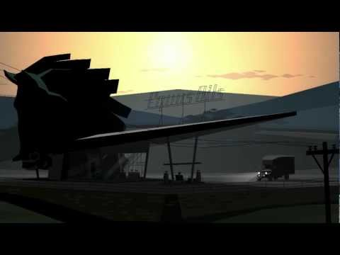 Kentucky Route Zero (IGF Trailer)