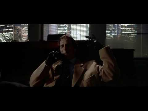 American Psycho 2000 - Howard, Lawyer Confession Scene