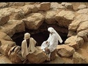 Колодец в который бросили Пророка Юсуфа мир Ему