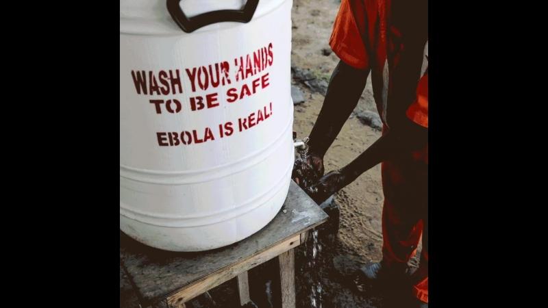 Вспышка лихорадки Эбола в ДР Конго почему мы обеспокоены