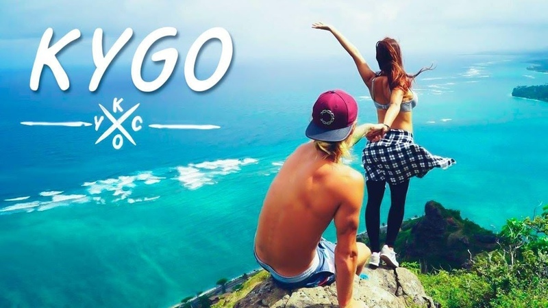 New Kygo Mix 2018 | Summer Mix 2018 - 2 Hours Of Chillout Lounge Relaxing Deep House Music