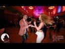 Rok Beige - Salsa social dancing Grazy Salsa Festival 2018