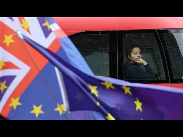 BMW грозится уйти из Великобритании после брексита