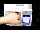 Принтер для ногтей V11 - обзор
