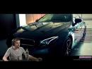 Реакции Диктора Реакция Диктора на Мой Mercedes за 6 000 000 рублей Первый ВЛОГ