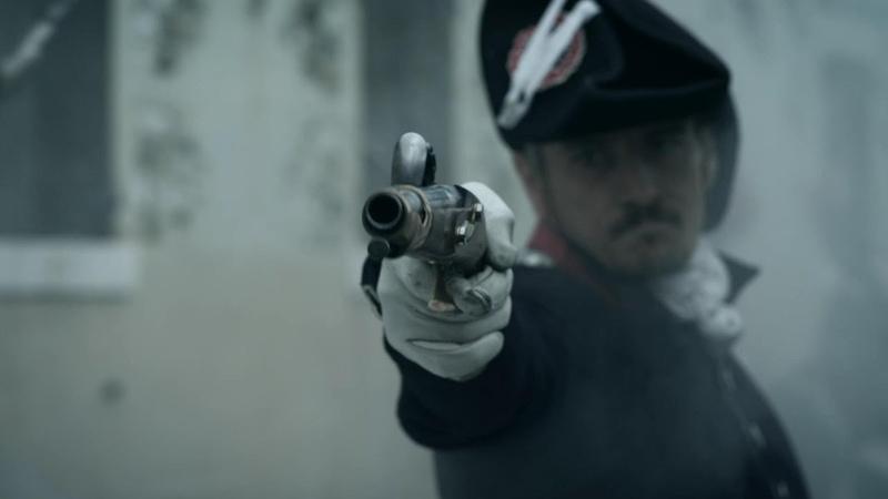 IL LEONE DI VETRO Official Trailer