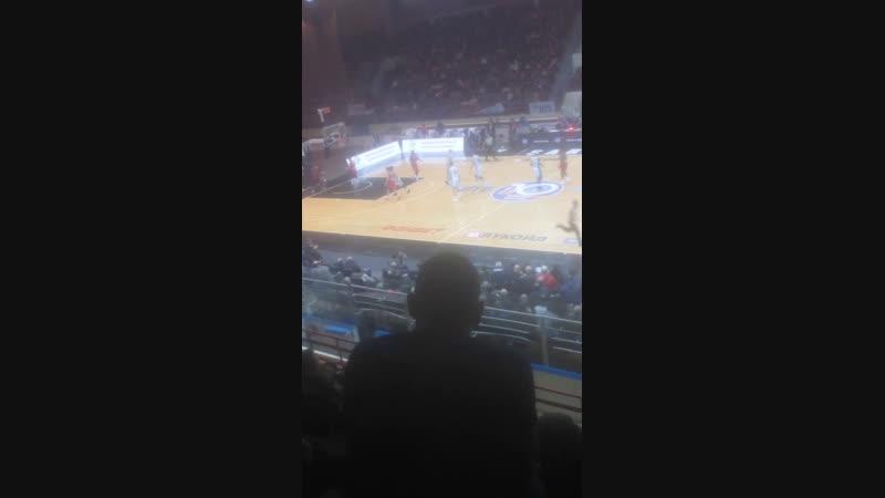 Автадор vs Локомотив