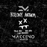 Steve Aoki, ILoveMakonnen, Bok Nero feat. Dj Kirillich vs. Futuristic - Kolony Anthem (Makkeno Mash-up)