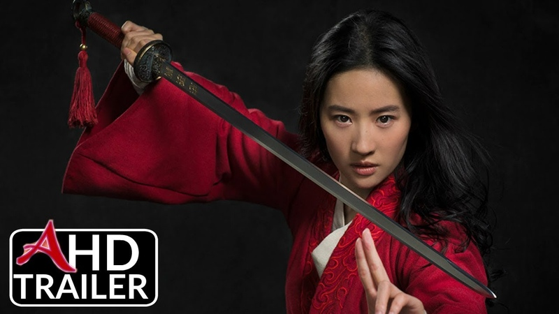 Disneys MULAN(2020) - Teaser Trailer - Yifei Liu, Donnie Yen Film   Live Action (CONCEPT)