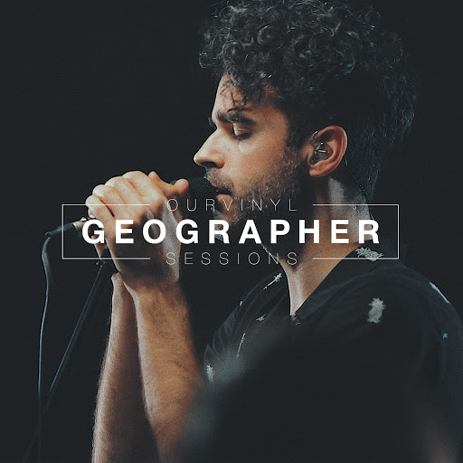 Geographer альбом Geographer | OurVinyl Sessions
