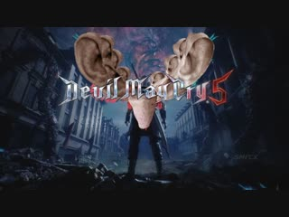 Пожилой Маккензи сорвал Devil Trigger под 1488 BPM, 3D 5.0 Sound TwinTurbo Max DJ Misha Kazzantip Hits Remix Hot Rap Mix Mash Up