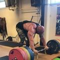 Ole Kristian Vaaga on Instagram 350kg (770) x 3 @dragonpharma_llc done at @city24_7 and @nordicpower