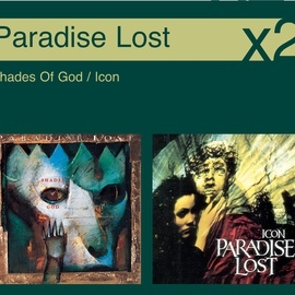 Paradise Lost альбом Shades Of God / Icon