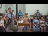 201800722_Маяк - Марк и Анжелика Потаповы (JG Youth Worship)