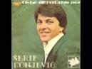 Serif Konjevic 1981 Gledam slike sad udate zene