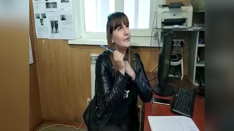Челнинка объяснила почему села за руль с младенцем