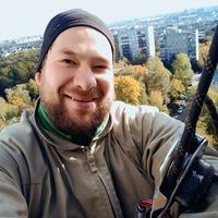Павел Домрачев фото