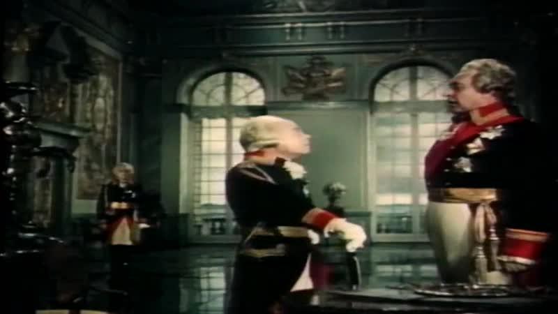 х ф Адмирал Ушаков 2 Корабли штурмуют бастионы 1953