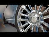 Rolls-Royce Silver Ghost (2019) Best Car in the World