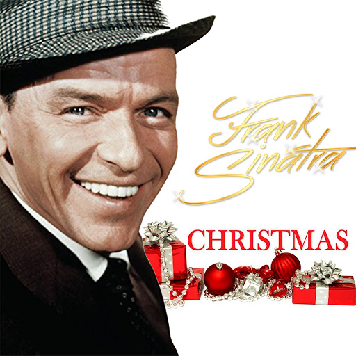 Frank Sinatra альбом Christmas (The Best Christmas Song by Sinatra)