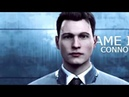 Connor RK800 Detroit Become Human EVOLVE