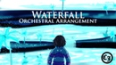 【Undertale】Waterfall (Orchestral Arrangement)