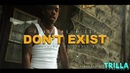 FlatLine Nizzy - Don't Exist (Official Video) Shot by TRILLATV