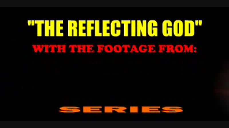 EvilSpider Studio - The Reflecting God