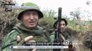 Районы Горловки и Новоазовска под обстрелами ВСУ 12 09 2018 Панорама