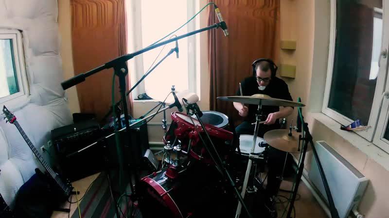 Димон запись Барабанов AJE