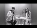 181007 EXO Lay Yixing @ Yixing Studio Twitter Update