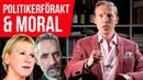 POLITIKERFÖRAKT MORAL