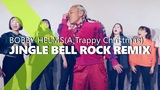 Bobby Helms - Jingle Bell Rock Remix(A Trappy Christmas)