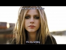 Avril Lavigne - Anything But Ordinary (Esp-Eng) - cGexXIi