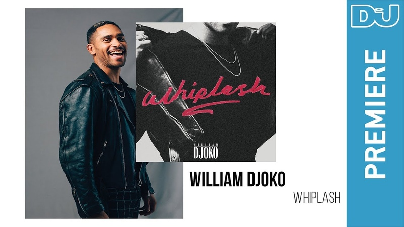 House William Djoko Whiplash (Groovemix) | DJ Mag New Music Premiere