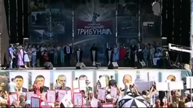 Пошла Жара на Украине Кто говорил клоун про нового президента Украины