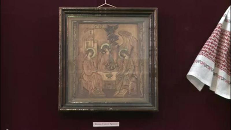 В Пензенском музее открылась выставка резчика по дереву Дмитрия Левцова
