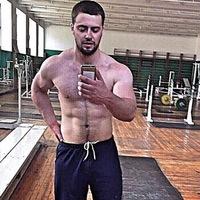 Влад Никонов avatar