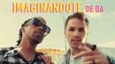 Ale Mendoza Feat. Amenazzy - Imaginándote (Videoclip Oficial)