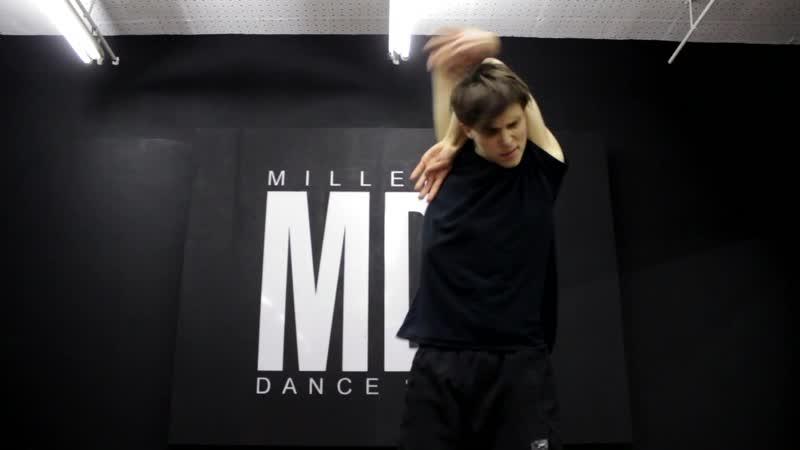 Electro Dance by Myax | Millenium Dance Studio