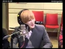 101020 Taemin and Talk cuts @ PKL Byulbam Radio